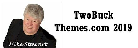 Two Buck Themes